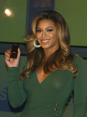 Beyoncé Knowles Photo