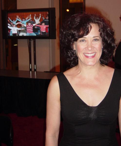 Photo Coverage: Broadway Beacon Awards