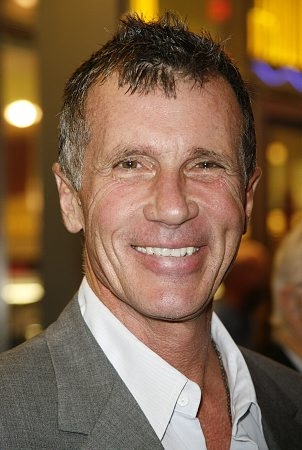 Michael Cunningham Photo