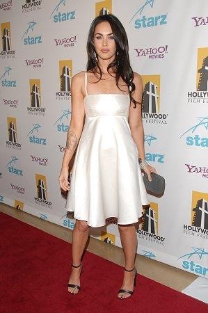 Megan Fox Photo