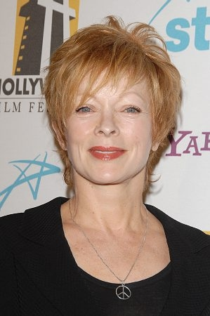 Frances Fisher Photo