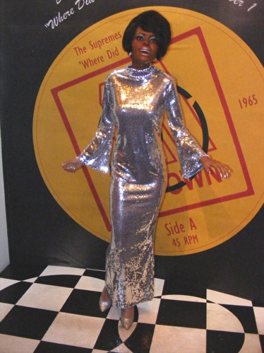 Diana Ross Photo