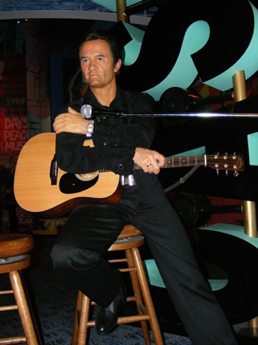 Johnny Cash Photo