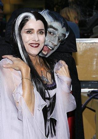 Meredith Viera and Al Roker