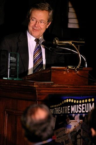 John Devol (President, Arts Horizons)