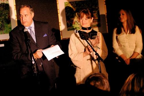 Stewart F. Lane and Helen M. Guditis