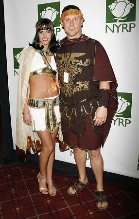 Brooke Villone and Ron Villone