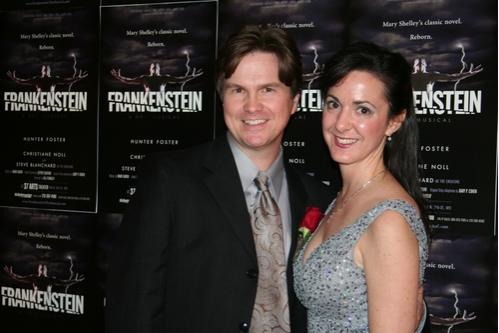 Jeffrey Jackson and Kathleen Jackson