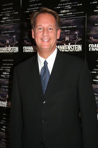 Douglas C. Evans (Producer)