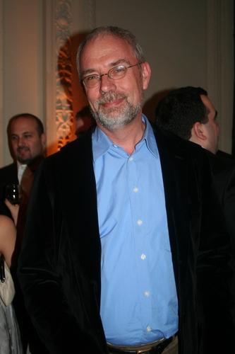 Lyricist and Composer Charles Gilbert (NYMF Gemini, The Musical) Photo