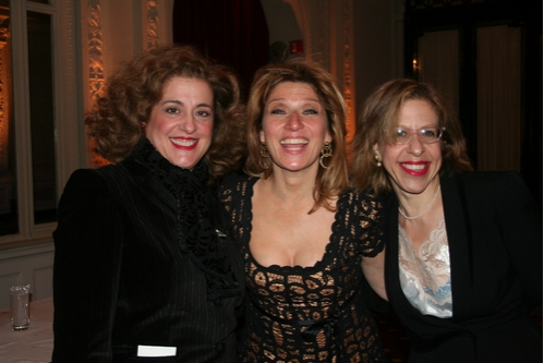 Jackie Hoffman Photo