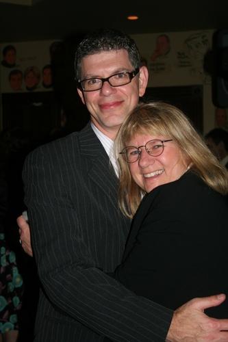 Jack Tantleff and Kathleen Clark