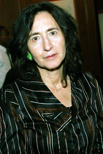 Francine Prose Photo
