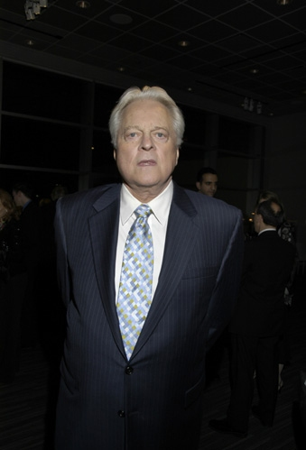 Robert Osborne Photo