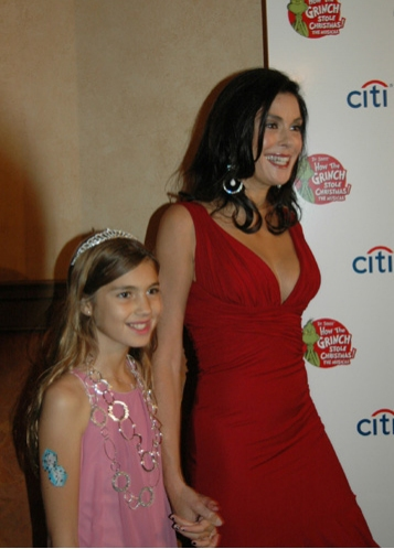 Photo Coverage The Grinch Opening Night