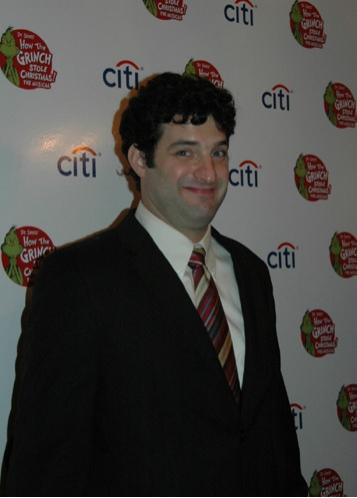 Matt August(Director)