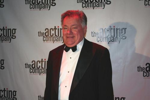 The Shubert Organization's Robert E. Wankel