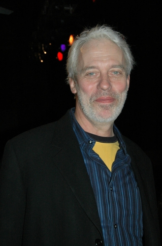 A Firebrand of Florence: Terrence Mann