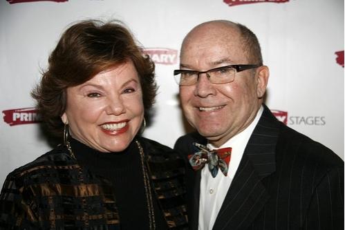 Marsha Mason and Jack O'Brien Photo