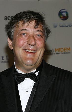 Stephen Fry Photo