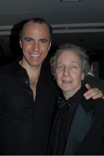 William Michals and Scott Siegel Photo