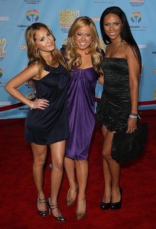 The Cheetah Girls Photo