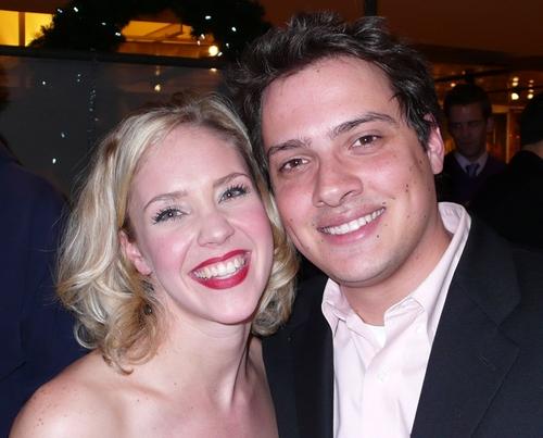 Shannon O'Bryan and David Ruttura