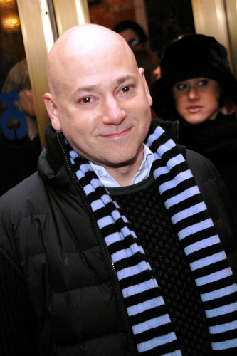 Evan Handler Photo