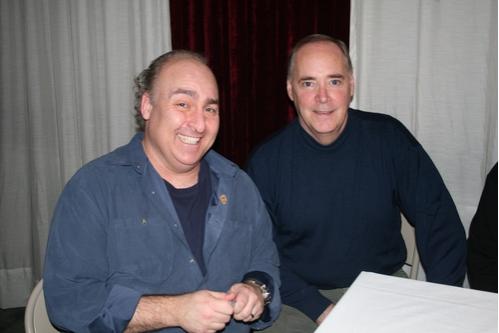 Scotty Watson and John Jellison