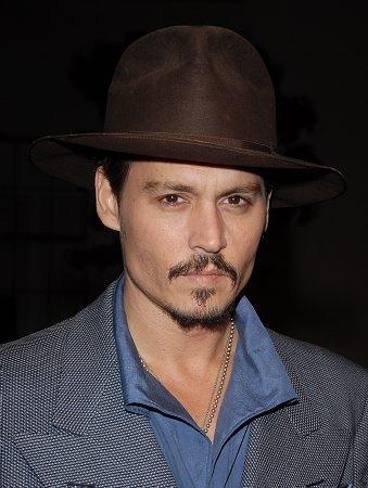 Johnny Depp Photo
