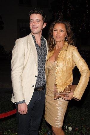 Michael Urie and Vanessa Williams Photo