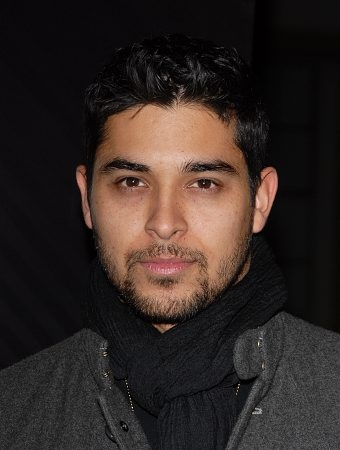 Wilmer Valderrama at 'Sweeney Todd' Hollywood Movie Premiere