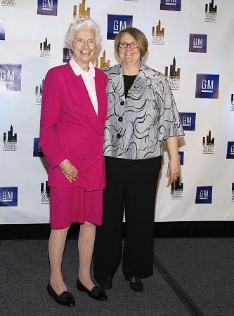 Natalie Lawlor and Terri Lawlor