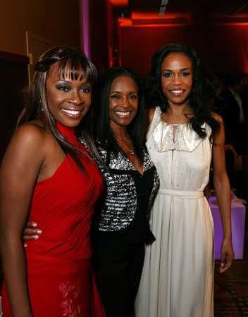 Photo Coverage: Los Angeles Opening Night of 'Color Purple'