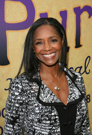 Margaret Avery Photo
