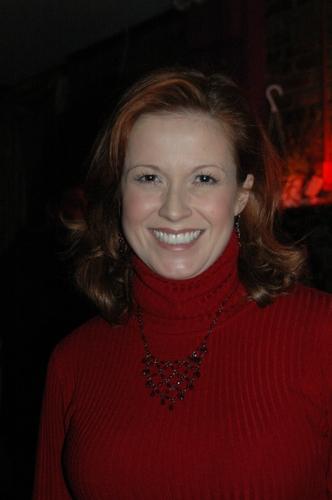 Kristin Carbone