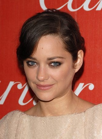 Marion Cotillard Photo