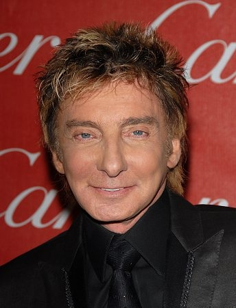 Barry Manilow Photo