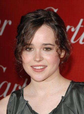 Ellen Page Photo