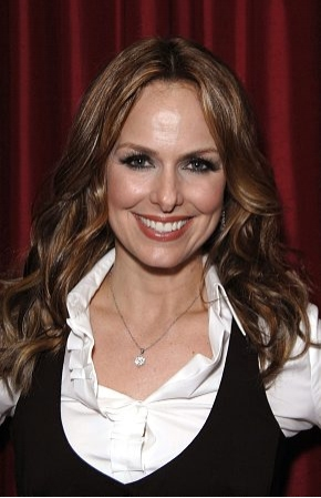 Melora Hardin High Resolution Stock Photography and Images