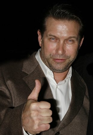 Stephen Baldwin Photo