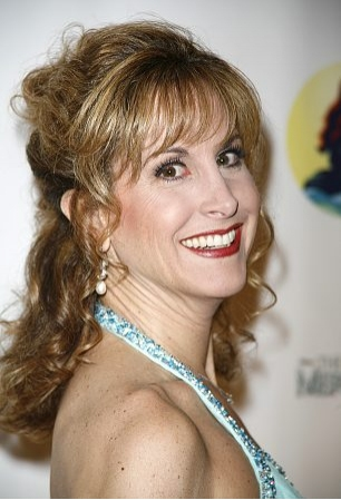 Jodi Benson Photo