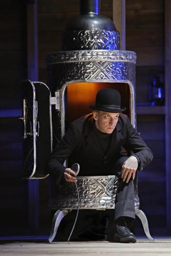 Jim Lichtscheidl as the Button Moulder