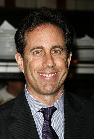 Jerry Seinfeld Photo