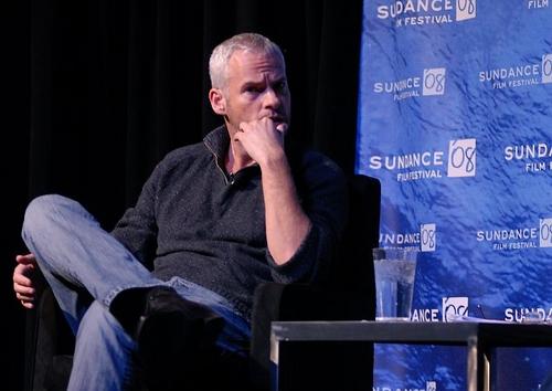 Award-winning playwright / screenwriter Martin McDonagh Photo