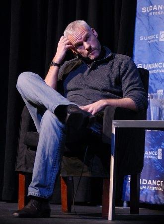 Martin McDonagh Photo