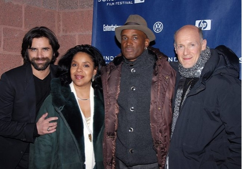 3 at 'A Raisin in the Sun' Premieres at Sundance