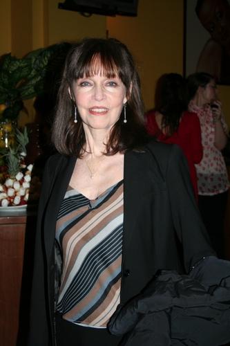 Barbara Feldon Photo