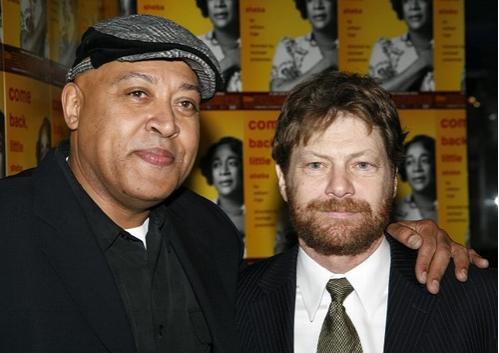 Keith Randolph Smith and Joseph Adams