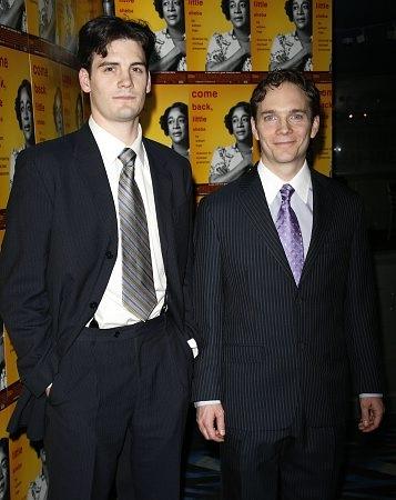 Daniel Damon Joyce and Chad Hoeppner  Photo